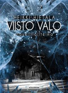 Viiston valon suomenkielinen kansi